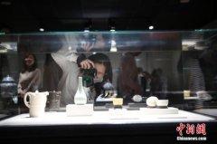 台北故宫博物院参观人数大幅下滑购票率年年