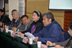 两岸高等教育资源融合研讨会在南京举办